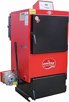 Cazan pe combustibil solid Emtas EKYB-50 Condensing