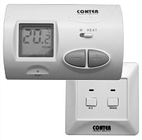 Termostat Conter CT 3W  Wireless