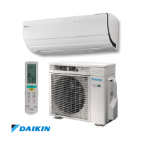 Conditioner Daikin FTXZ-N