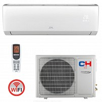 ARCTIC INVERTER Wi-Fi Conditioner Cooper&hunter CH-S-FTXLA