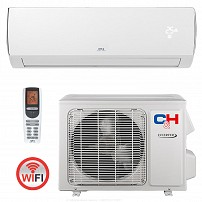 VERITAS Inverter Wi-Fi Conditioner Cooper&hunter CH-S-FTXQ