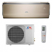 VIP INVERTER Conditioner Cooper&hunter CH-S-FTXHV-B