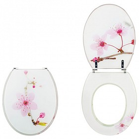 Capac WC  WQ Poliester Trendy Line Natur (20717970)